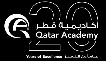 Qatar Academy Early