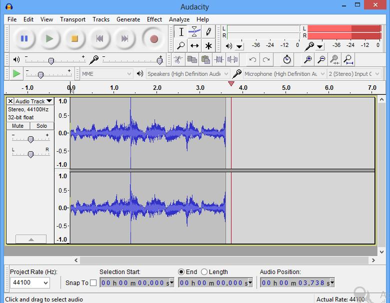الفصل الثالث creation and processing audio files مقدمة.
