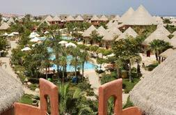 Garden Resort Sharm El