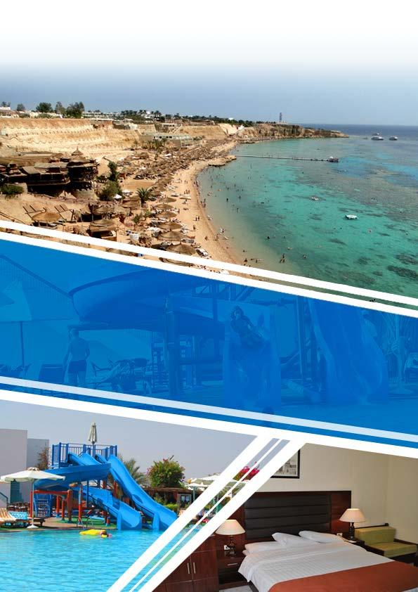 Sharm Holiday Resort شرم هوليداى ريزورت Sharm El Sheikh 960 EGP For