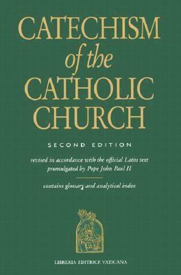 THE CATECHISM OF THE CATHOLIC CHURCH PART TWO: THE CELEBRATION OF THE CHRISTIAN MYSTERY SECTION TWO THE SEVEN SACRAMENTS OF THE CHURCH CHAPTER ONE THE SACRAMENTS OF CHRISTIAN INITIATION Article 3 THE