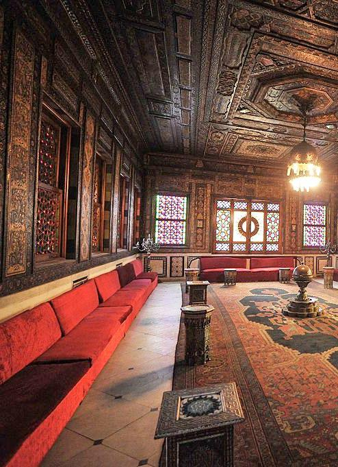 Discover Egypt Prince Mohamed Ali Palace The Manial
