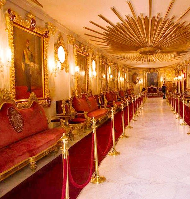 Discover Egypt With Memphis Prince Mohamed Ali Palace in Manial Or Manial Palace is a masterpiece of