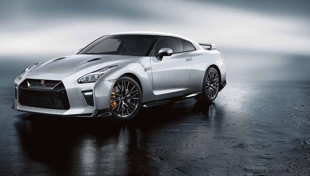 Question everything. Get better answers. The 2020 Nissan GT-R rewrites the laws of aerodynamics and makes the air your ally.