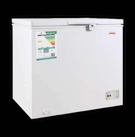 Easy Moving 4 Refrigerator Temp. 2 *C to 8 *C 4 Freezer Temp.