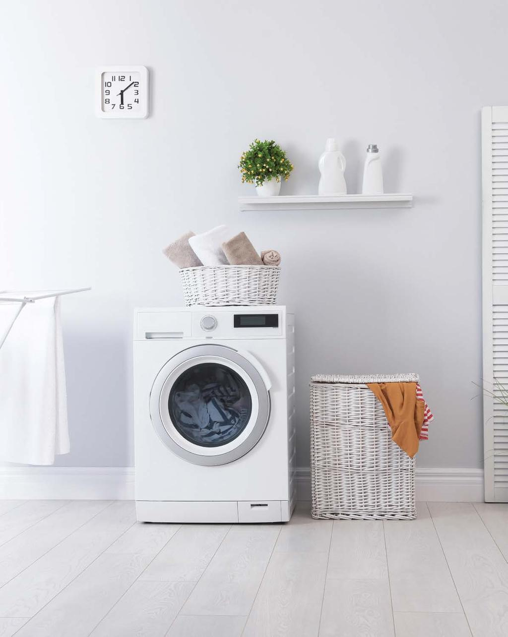 Auto Matic Washing Machine BAWMT-N08/10/12 WS 8/10/12 KG 4 Stainless