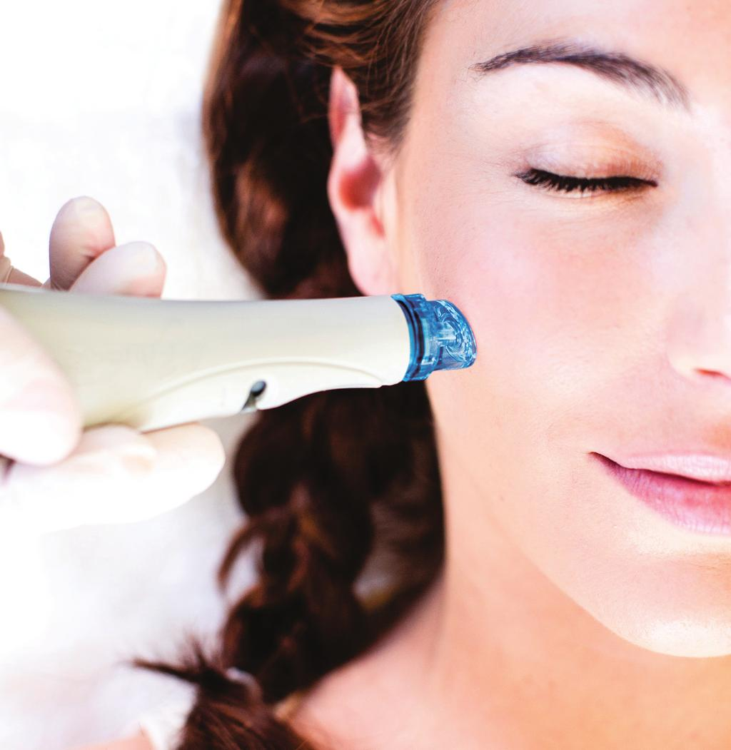 SKIN REJUVENATION SUPER ANTI-AGING FACIAL Designed by Dr.