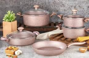 )فالز( 29 RIAL Falez granite cooking