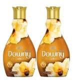 Essences shampoo 400ml + conditioner 400ml 1 RIAL.
